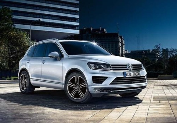Despite attractive discounts and promotions, car sales in the first eight months of the year dipped 6 percent year-on-year to 177,000 units. (Photo: Volkswagen)