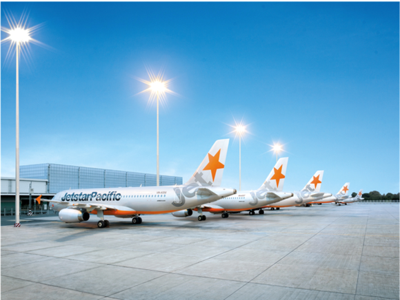 CAAV asks carriers to raise flights on Hanoi-HCM City route