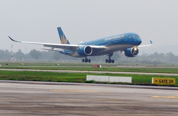 Vietnam Airlines makes 2.3 trillion VND profit in nine months