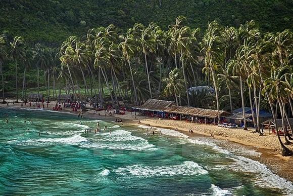 Nam Du island (Source: VNA)
