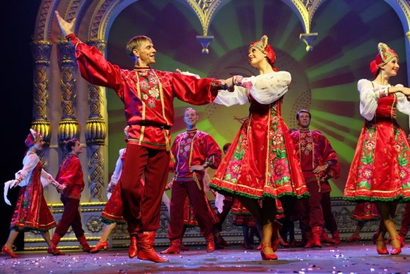 Russian Cultural Week to be held in HCM City