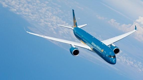 """Vietnam Airlines offers """"Online Golden Week"""""""