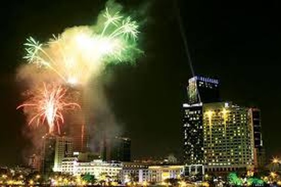 City ready for New Year's Eve