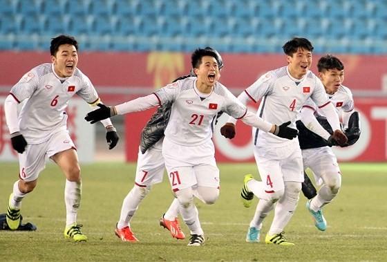 China will 'soon' grant visas for Vietnamese football fans