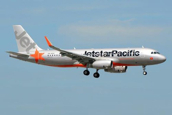 Jetstar Pacific to operate more flights on HCMC-Bangkok route