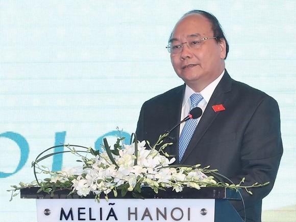Prime Minister Nguyen Xuan Phuc (Photo: VNA)