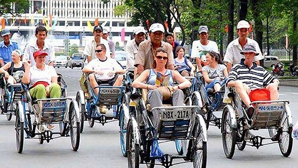 Vietnam welcomes over 6.7 million visitors in 5 months