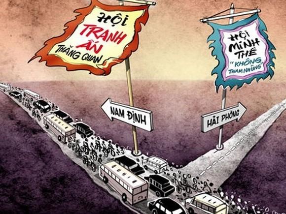 Illustrative image (Source: dangcongsan.vn)
