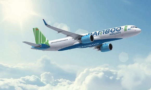 Bamboo Airways gets ready for its first flight in October