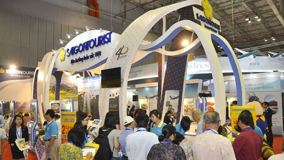 14th International Travel Expo Ho Chi Minh City opens