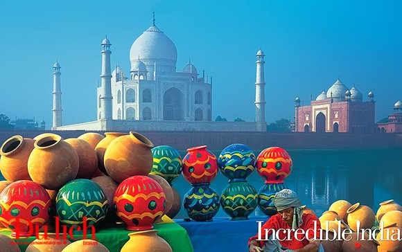 HCMC sees sharp increase in arrivals of Indian visitors