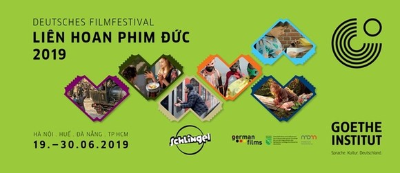 German film festival for children and youth, SCHLINGEL retunrs main cities