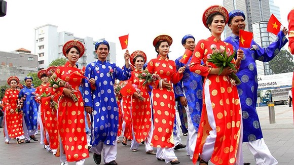 HCMC to host mass wedding for 100 worker couples on National Day
