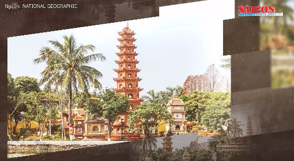 Vietnamese pagodas listed among world's top 20 most beautiful Buddhist temples