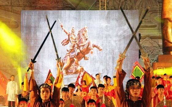 7th int'l traditional martial arts festival kicks off in Binh Dinh