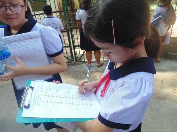 TPHCM tổ chức chương trình tiết học ngoài nhà trường bậc tiểu học ảnh 1