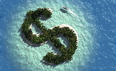 Giới nhà giàu nước nào giấu tài sản ở nước ngoài nhiều nhất?