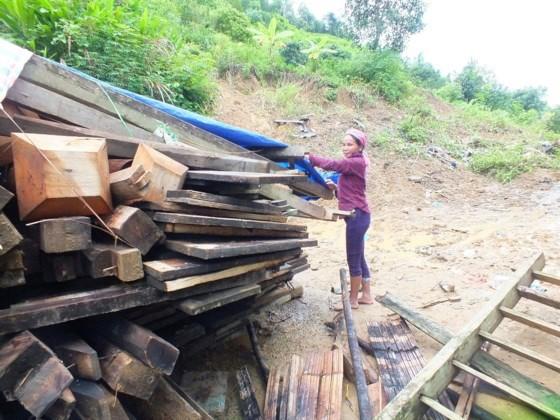 """TPHCM  """"nhường cơm sẻ áo"""" giúp Điện Biên khắc phục hậu quả mưa lũ ảnh 4"""