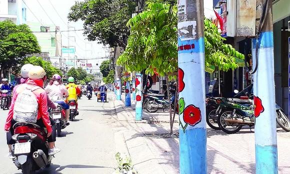 kỹ năng thể hiện, bức tranh đường phố ảnh 2