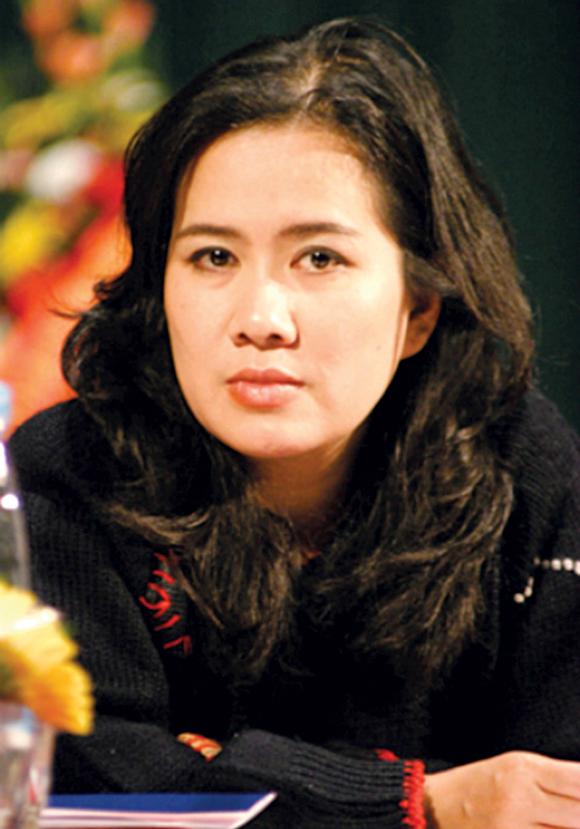 Nhà văn Nguyễn Thị Thu Huệ: Thúc đẩy sáng tác là nhiệm vụ trọng tâm ảnh 1
