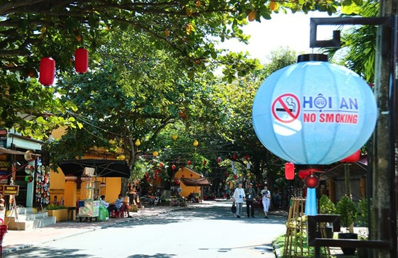 Vietnam develops smoke-free tourism cities' ảnh 1