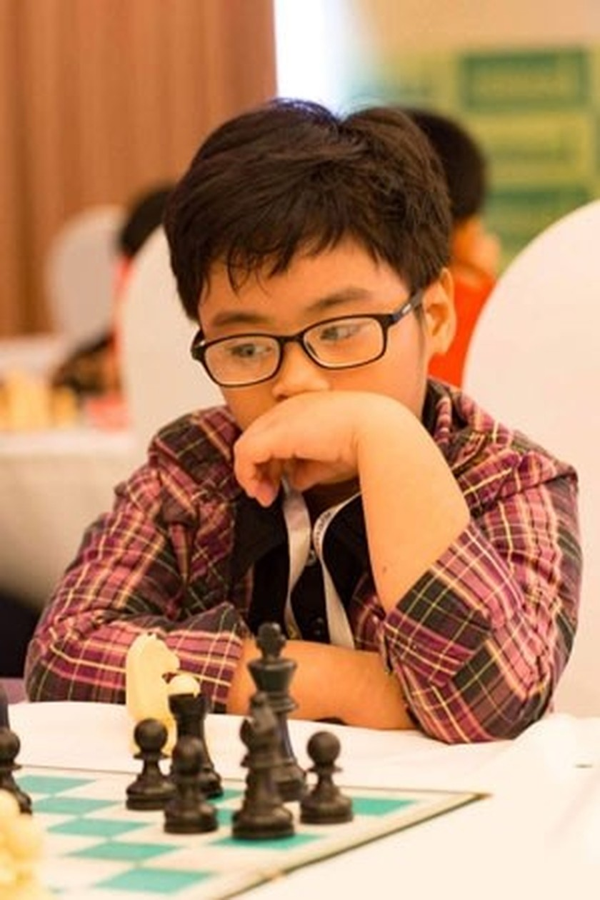 VN wins medals at World Youth Chess Championships 2017  ảnh 1