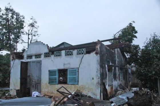Cyclone sweeps through Lam Dong  ảnh 3