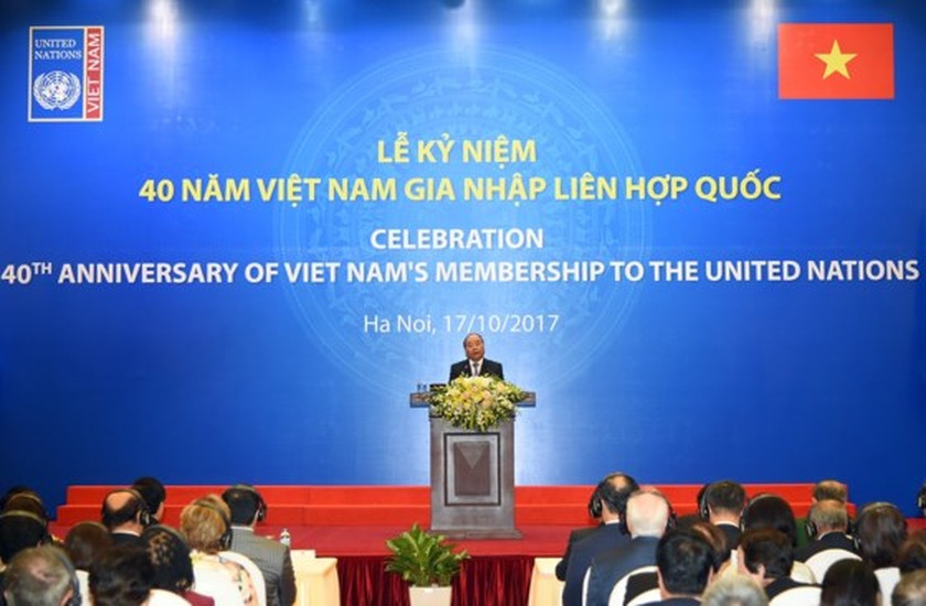 UN pledges to strengthen cooperation ties with Vietnam  ảnh 1