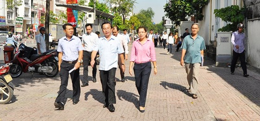 HCM City to open more food streets ảnh 1