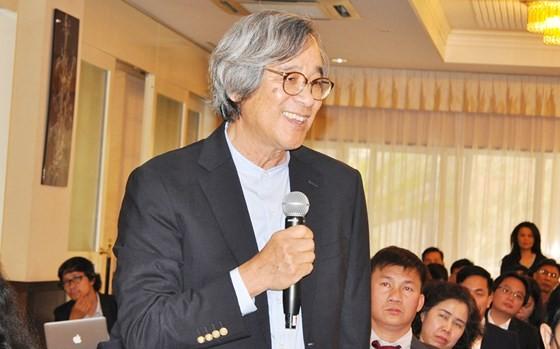 City leader meets overseas Vietnamese in Japan ảnh 2