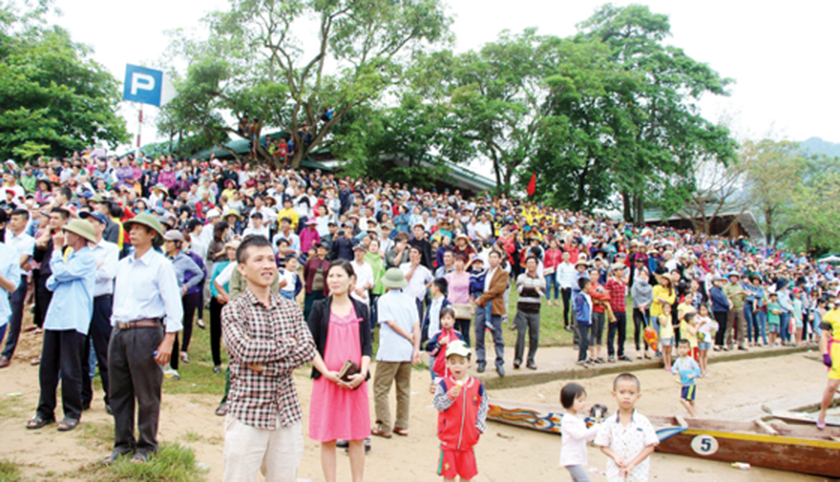 Tourism revives in north central region post Formosa disaster ảnh 1