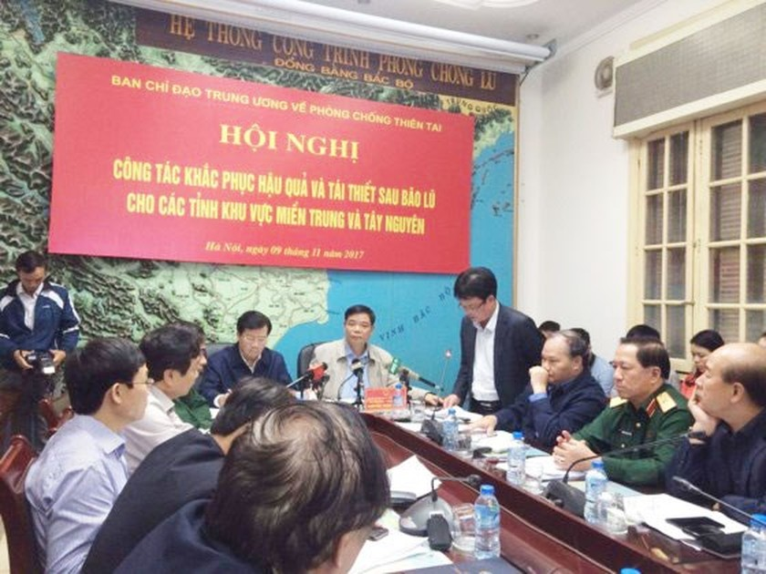 Loan payment extension for flood stricken central provinces ảnh 1