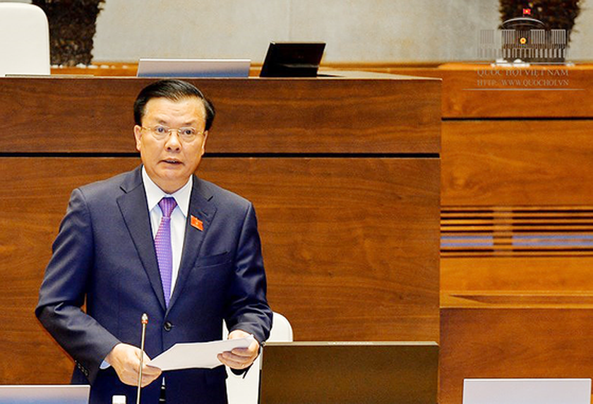 HCMC's faster development will contribute more to country: Finance Minister ảnh 1