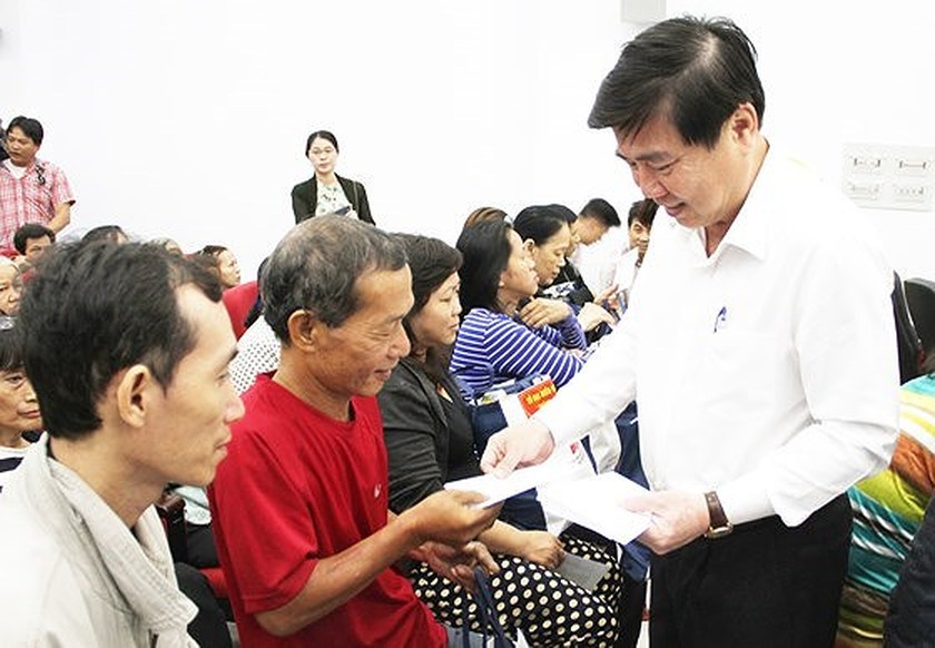 HCMC spends nearly VND1.39 trillion on Tet care ảnh 2