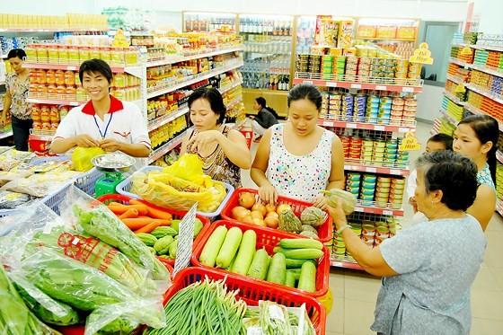 Retail model under conversion in Vietnam ảnh 1