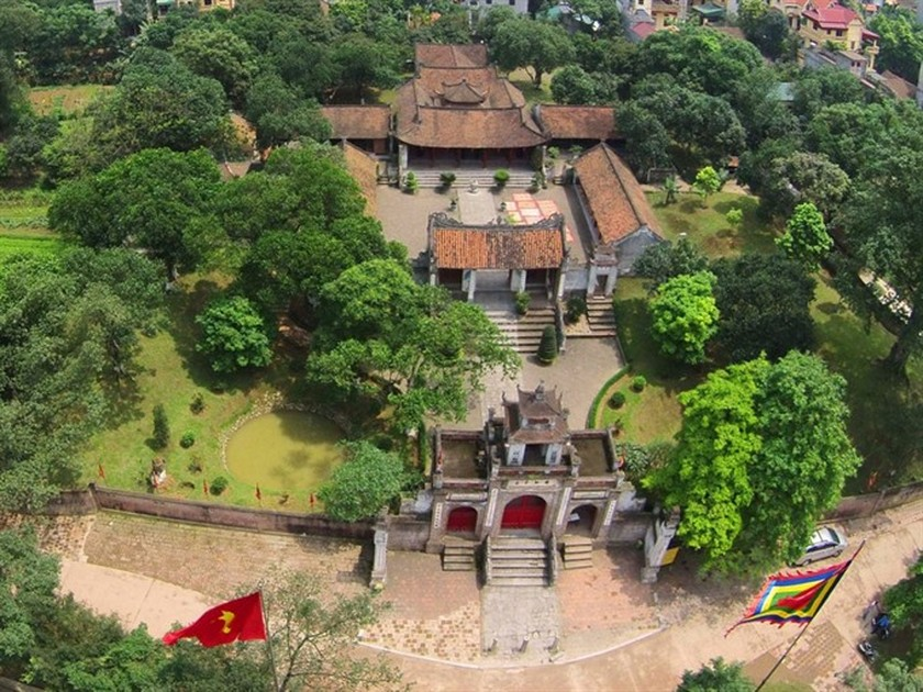 Ancient citadel in need of preservation ảnh 1