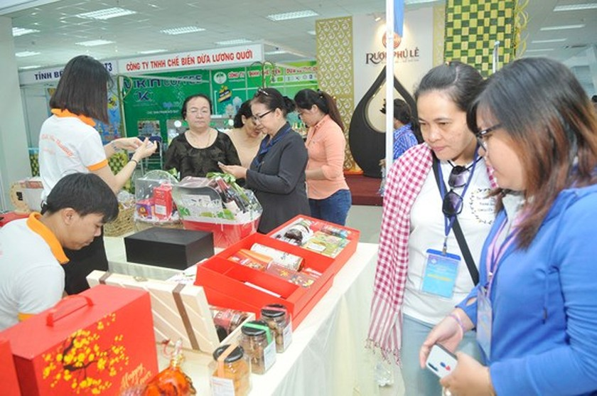 Over 1,500 businesses attend supply-demand connectivity conference 2018 ảnh 1