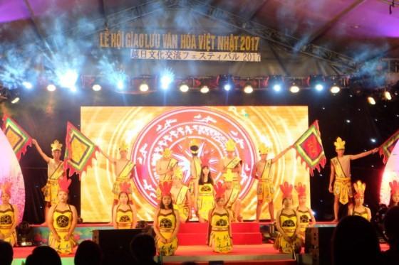 Vietnam-Japan Culture Exchange kicked off in Danang ảnh 1