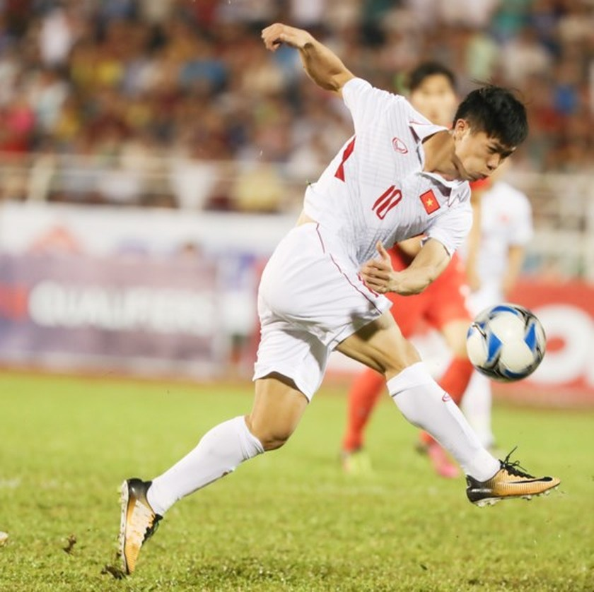 Vietnam to join 2018 Asian U23 Cup ảnh 1