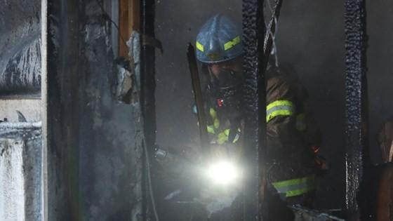 33 dead in South Korea hospital blaze: firefighters  ảnh 2