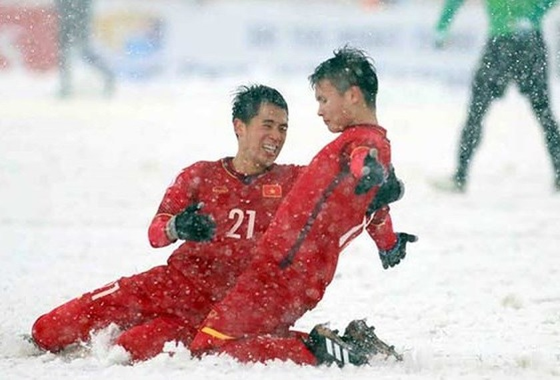 Vietnam comes second at AFC U23 Championship ảnh 1