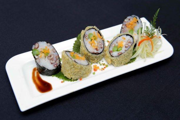 """Must-taste"" vegan foods in HCMC ảnh 1"