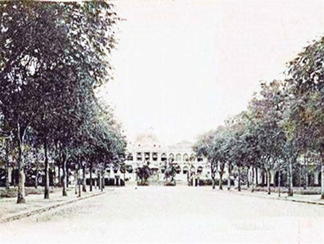 Hào hùng Tổng khởi nghĩa Sài Gòn ảnh 1