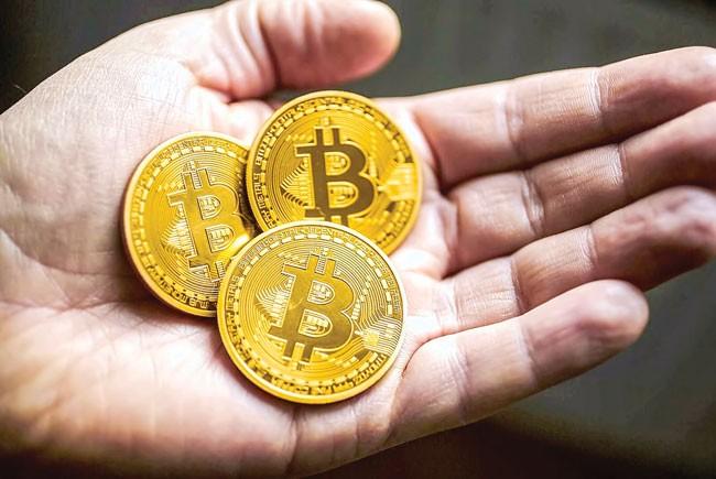 Tìm giải pháp quản lý Bitcoin ảnh 1