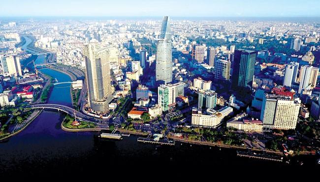 TPHCM: Quy hoạch đô thị còn nhiều bất cập ảnh 2