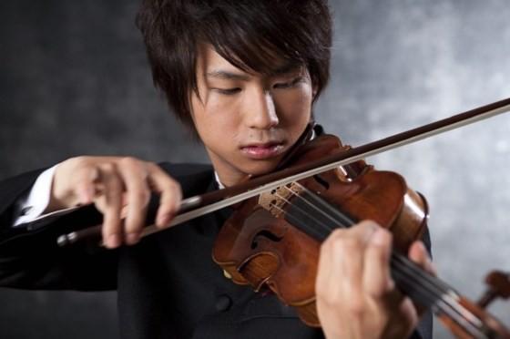 Hai nghệ sĩ trẻ tài năng của Nhật biểu diễn tại Việt Nam ảnh 2