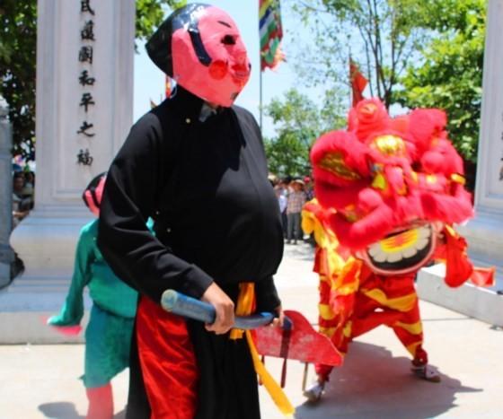Lễ hội Đền Chiêu Trưng được đưa vào Danh mục di sản văn hóa phi vật thể quốc gia ảnh 3