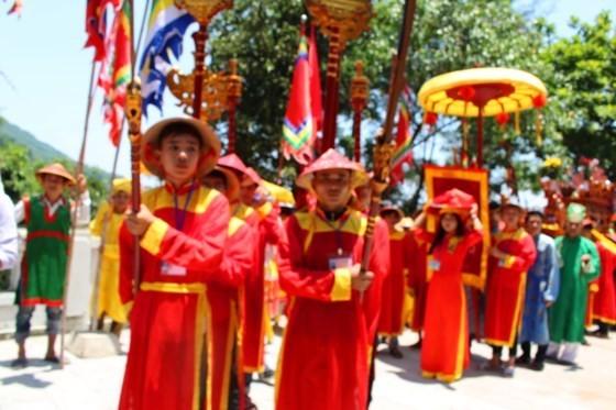 Lễ hội Đền Chiêu Trưng được đưa vào Danh mục di sản văn hóa phi vật thể quốc gia ảnh 4