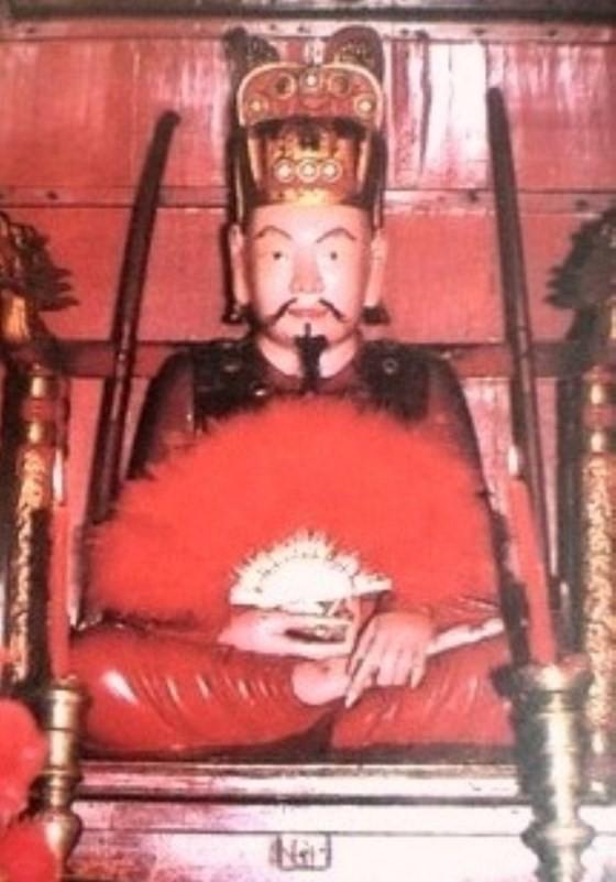 Lễ hội Đền Chiêu Trưng được đưa vào Danh mục di sản văn hóa phi vật thể quốc gia ảnh 5