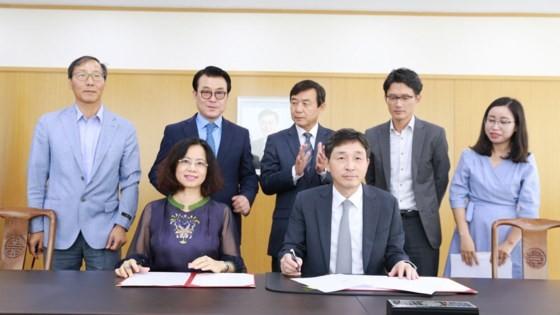 Hàn Quốc giản lược thủ tục cấp thị thực cho khách Việt Nam ảnh 2